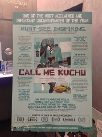 NEW YORK: Just some of the praise Call Me Kuchu received for its US theatrical release