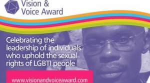David Kato Vision Voice Award